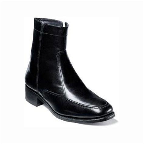Men's Essex Side Zip Boots