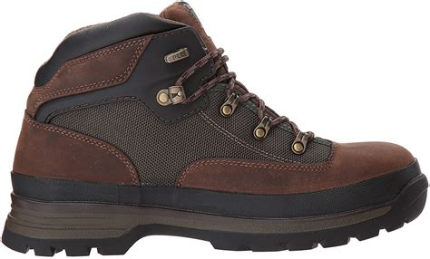 Men's Euro Hiker Industrial Boot