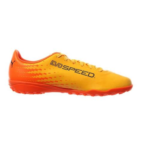 Men's Evospeed 17.4 Tt Soccer Shoe