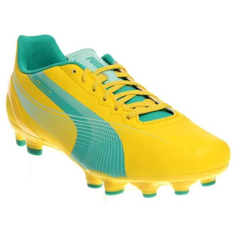 Men's Evospeed 4.2 FG Soccer Cleat
