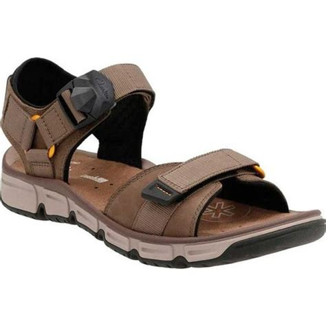 Men's Explore Part Walking Sandal