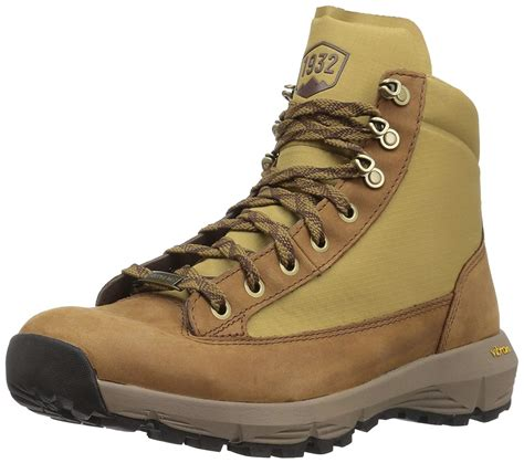 Men's Explorer 650 6' Full Grain Hiking Boot
