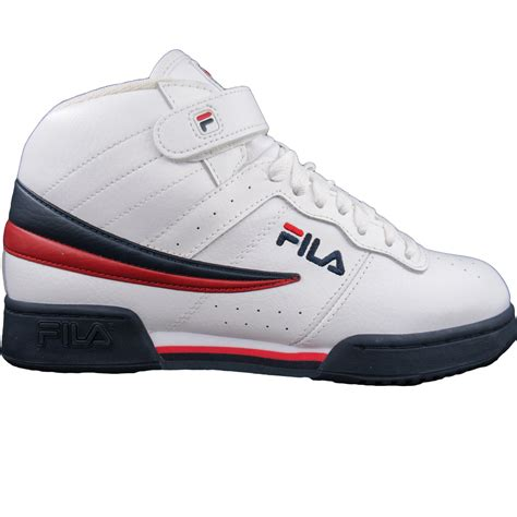 Men's F-13 High-Top Sneakers Shoes