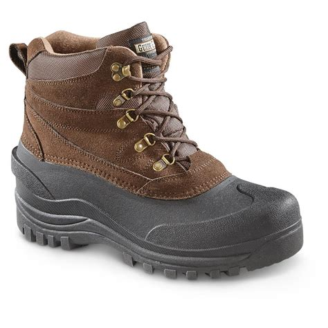 Men's Fairby Winter Boot