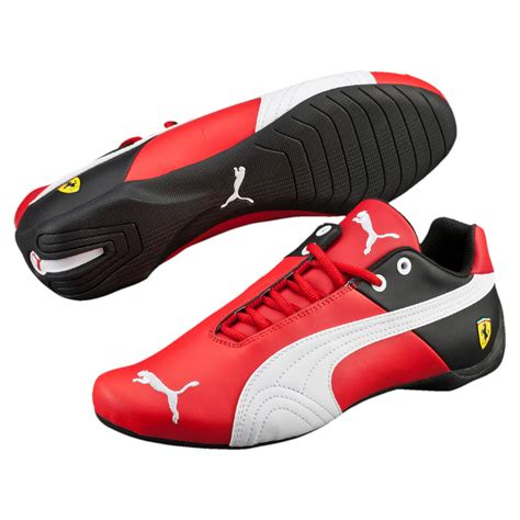Men's Ferrari Future Cat OG Sneaker