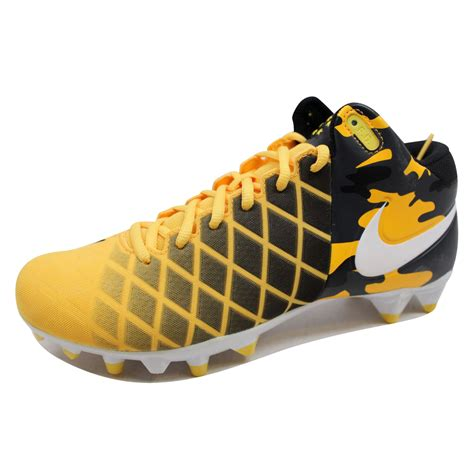 Men's Field General Pro TD Football Lacrosse Cleats
