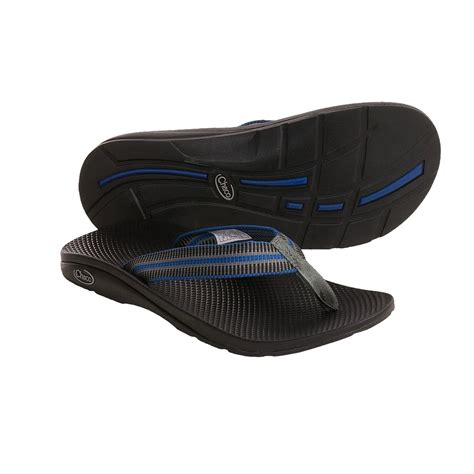 Men's Flip Ecotread Athletic Sandal