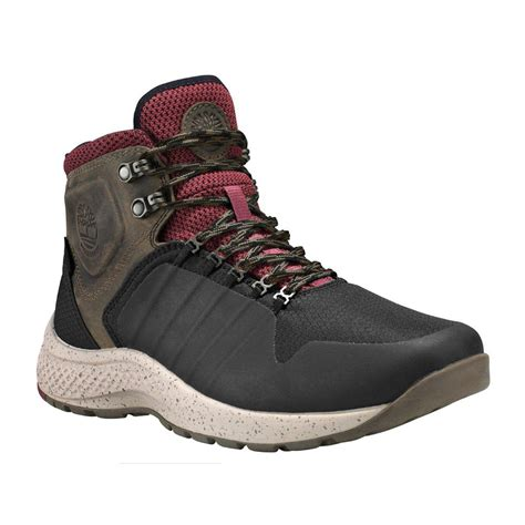 Men's Flyroam Trail Mid Fabric