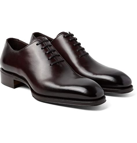 Men's Ford Oxford