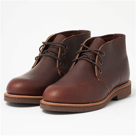 Men's Foreman Chukka Work Boot