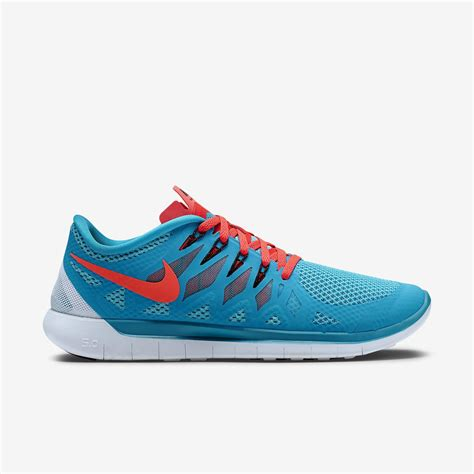 Men's Free 5.0 Running Shoe
