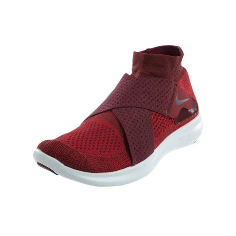 Men's FreeRn Motion Flyknit Running Shoes