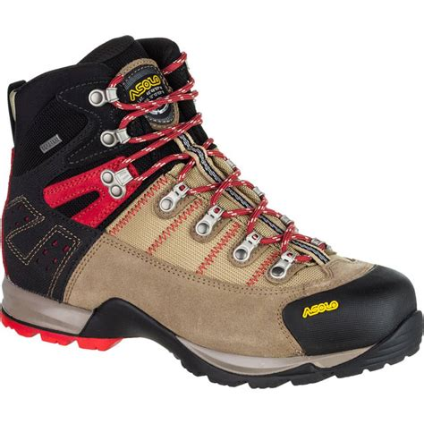 Men's Fugitive GTX Waterproof Light Hiking & Trekking Boots - Wide