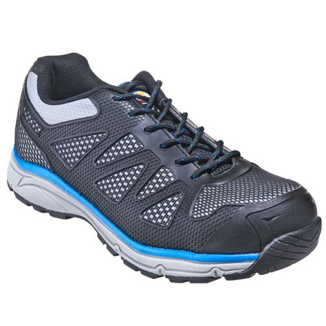 Men's Fury Low Safety Athletic