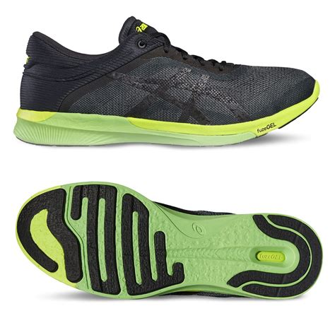 Men's FuzeX Rush cm Running Shoe
