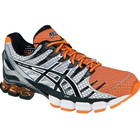 Men's GEL-Kinetic 4 Running Shoe