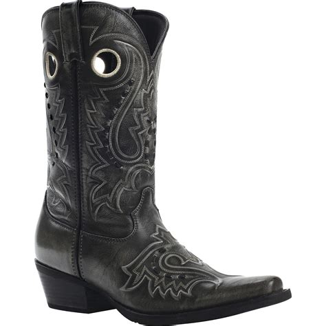 Men's Gambler Boot