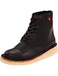 Men's Gando Pullup Boot