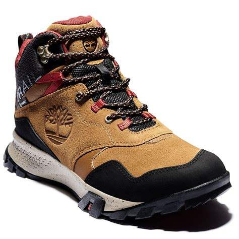 Men's Garrison Boot