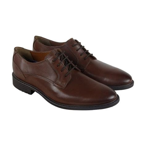Men's Garvan Plain Oxford