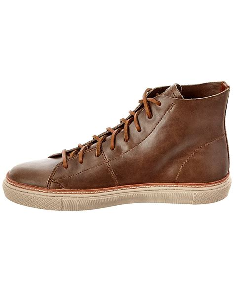 Men's Gates High Chukka Shoes - 81169-Whs