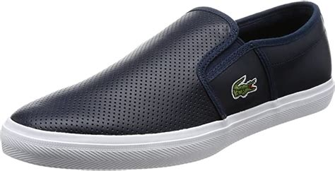 Men's Gazon BL 1 Cam Trainers, Blue