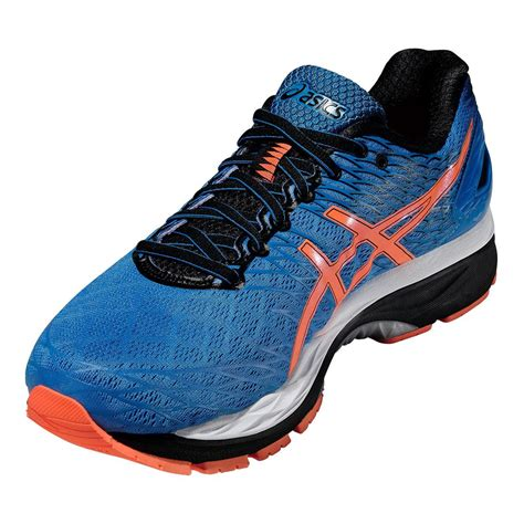 Men's Gel Nimbus 18 Running Shoe