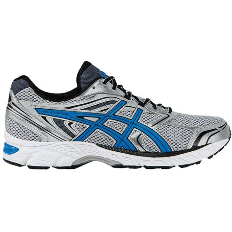 Men's Gel-Equation 8 Running Shoe