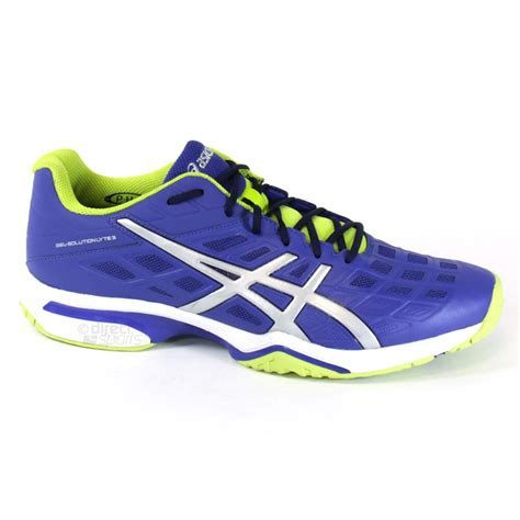 Men's Gel-Solution Lyte 3 Tennis Shoe