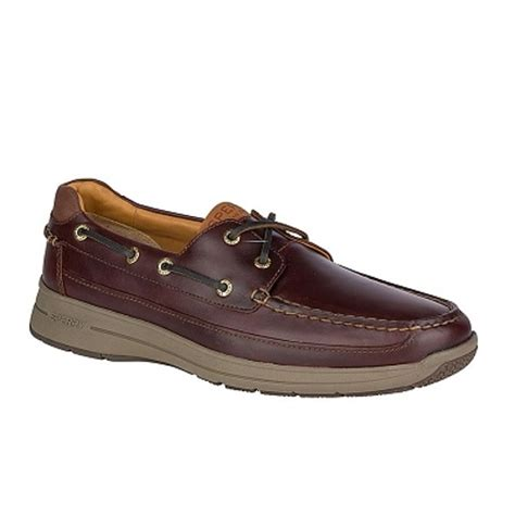 Men's Gold Cup Ultra Boat Shoe