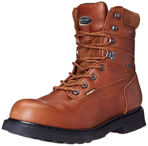 Men's Goretex 8 Inch Dura Welt Work Boot