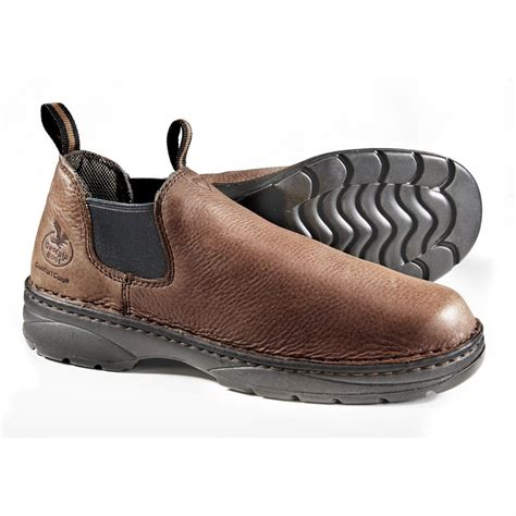Men's Gorge Romeo Work Boots