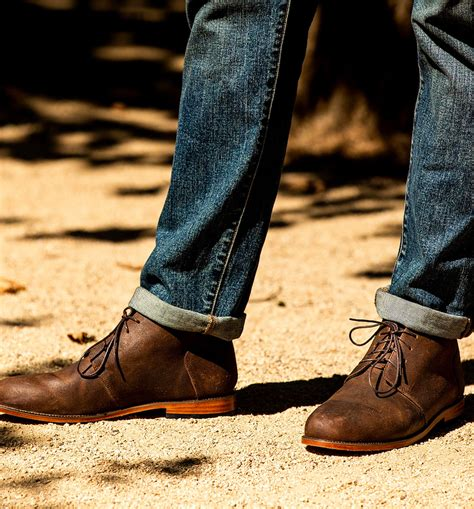 Men's Great End Chukka Boot