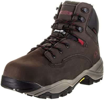 Men's Growler LX Comp Toe II WPF Mid Work Boot
