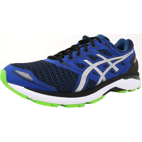 Men's Gt-3000 5 Ankle-High Running Shoe