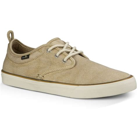 Men's Guide Plus Washed Sneaker