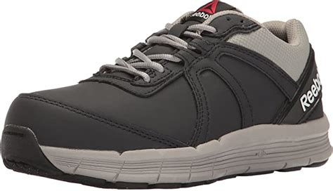 Men's Guide Work RB3502 Industrial and Construction Shoe