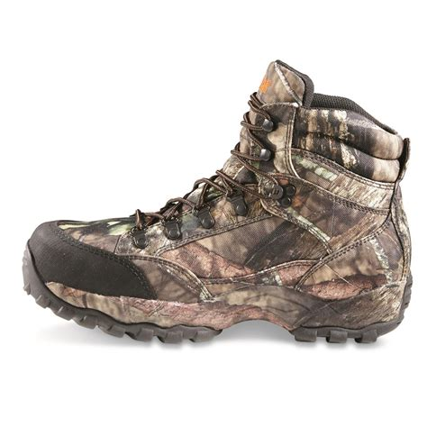 Men's Guidelight II 6' Uninsulated Waterproof Hunting Boots