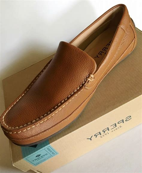Men's Hampden Venetian Slip-On Loafer