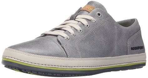 Men's Harbor Point Lace To Toe Oxford Sneaker-