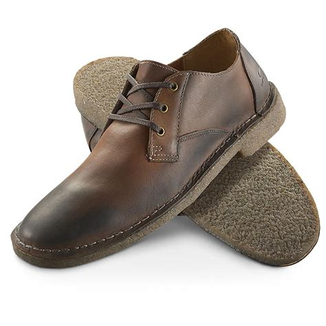 Men's Hayes Oxford