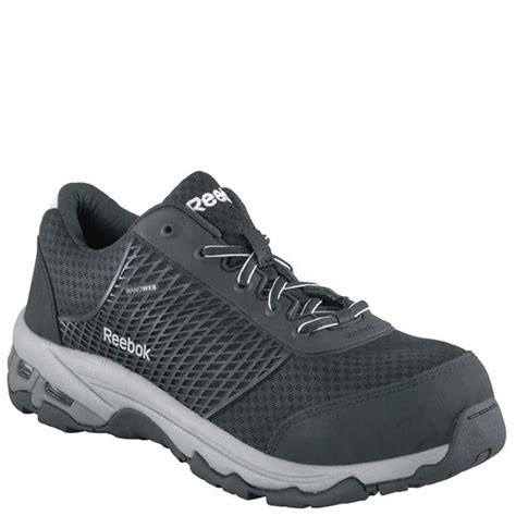 Men's Heckler RB4625 ESD Athletic Safety Shoe