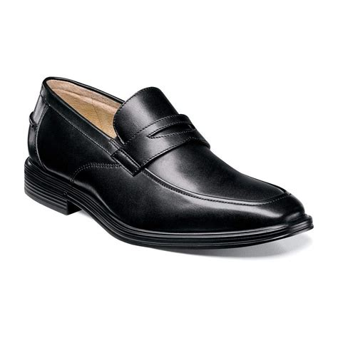 Men's Heights Penny Slip-On