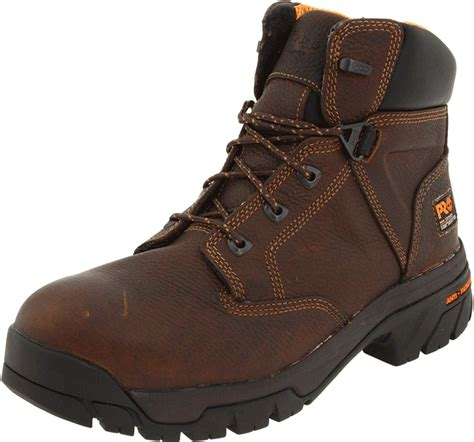 Men's Helix 6' Non-Waterproof Steel Toe Work Boot