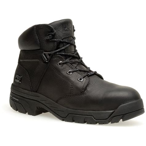 Men's Helix 6' Waterproof IN Comp Toe Work Boot