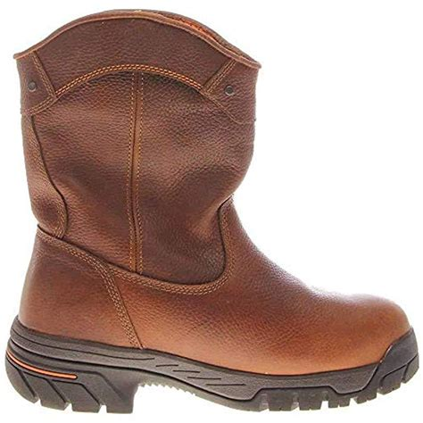 Men's Helix Wellington Waterproof ST Work Boot