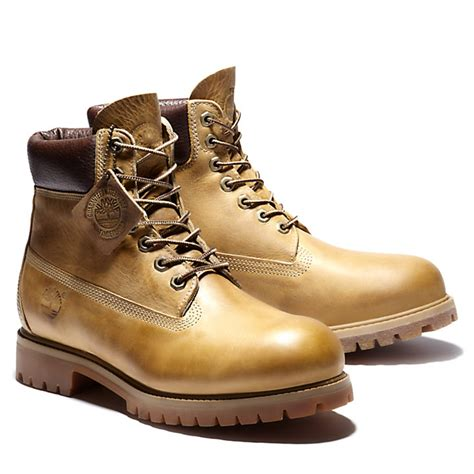 Men's Heritage Waterproof Boots