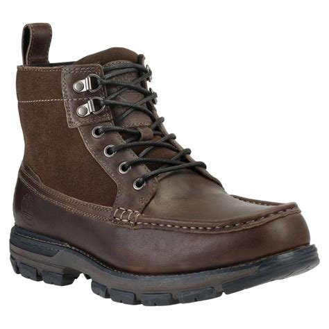 Men's Heston Mid Waterproof Boot