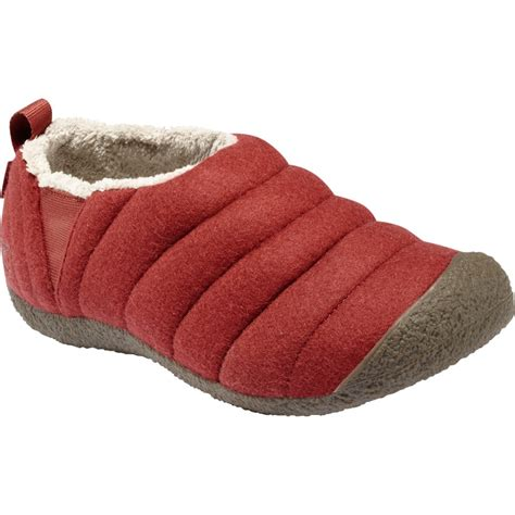 Men's Howser Wool Slipper