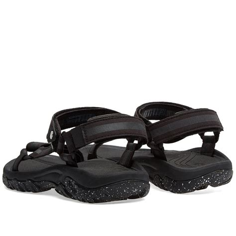 Men's Hurricane XLT Reflective Sandals
